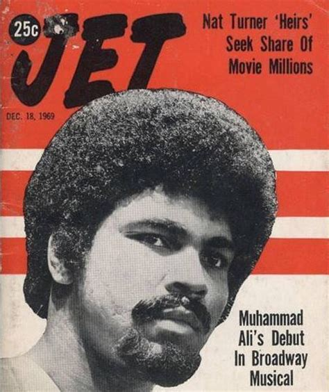 Hear Muhammad Ali Sing For Sam Cook, Black Power, Mr Tooth