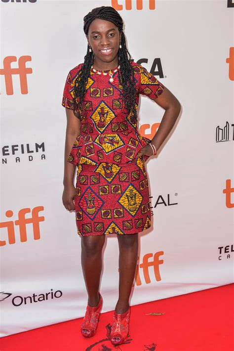 Queen of Katwe TIFF movie review starring Lupita Nyong'o