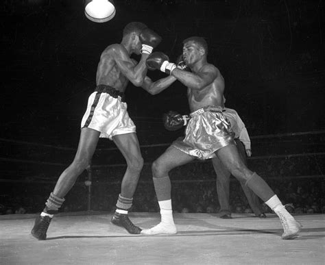 Sports Feature: Cassius Clay visits Madison – Pediment