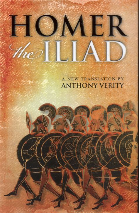 Book Review: The Iliad   Open Letters Monthly - an Arts