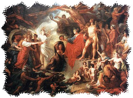 The World's Best English Epic Poetry – Ovid's