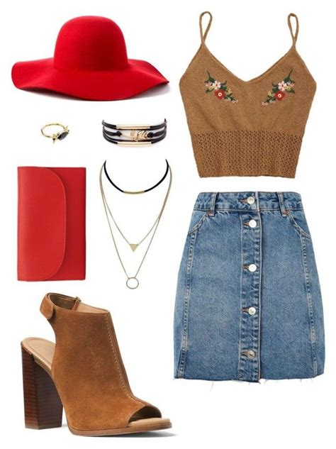 Street style by dalma-m on Polyvore featuring polyvore